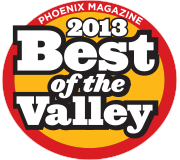 Phoenix Mag 2013 Best of the Valley