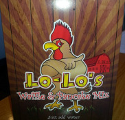 lolos-wafflemix